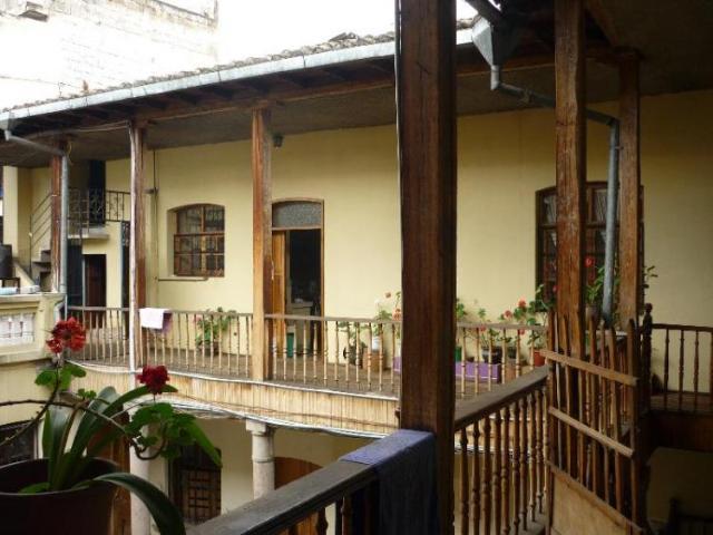 Casas colonial en venta en madera mitula casas mitula - Casas en quito ecuador ...