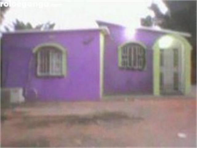 Casa En <strong>Ciudad</strong> <strong>Ojeda</strong>