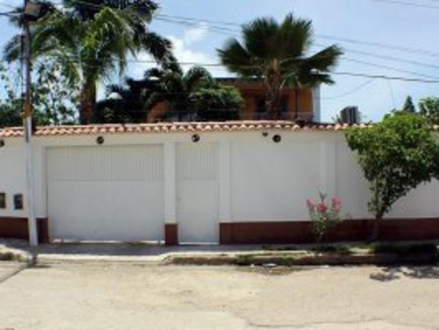 Casa En Conuco Viejo Porlamar