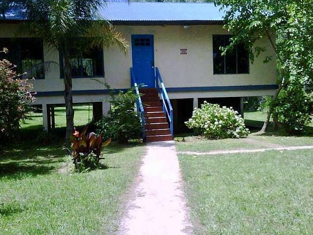 Casa En El Tigre Isla
