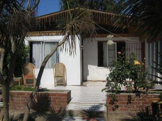 Casa En La Playa Semana Santa