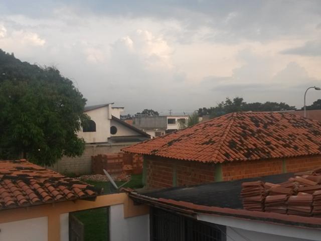Casa En Parque Valencia En Construccion