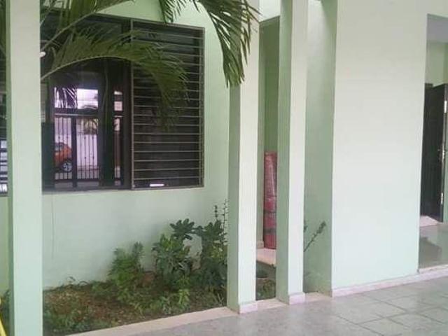 Casa En Renta En Colonia Florida De 3 Recamaras