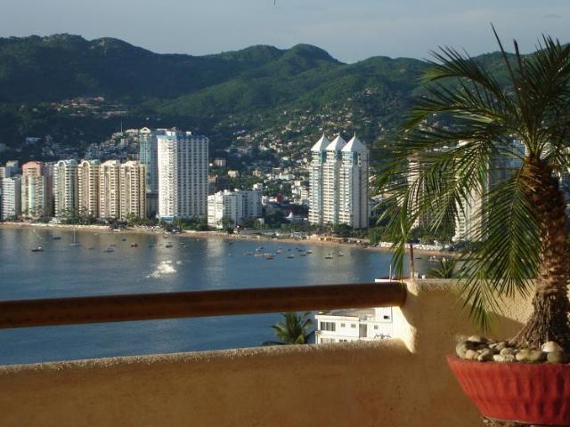 Casa En Renta Por Temporada En Acapulco De Juárez Diamante Guerrero 600 M2. 4 Recamaras