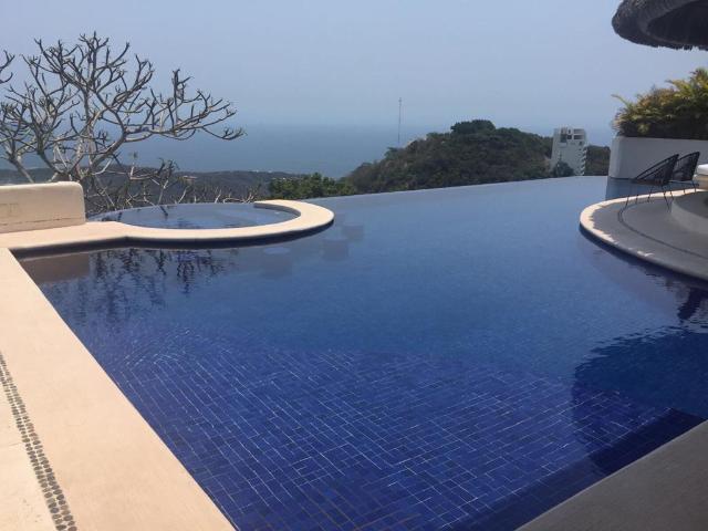 Casa En Renta Vacacional Con 7 Recamaras Acapulco
