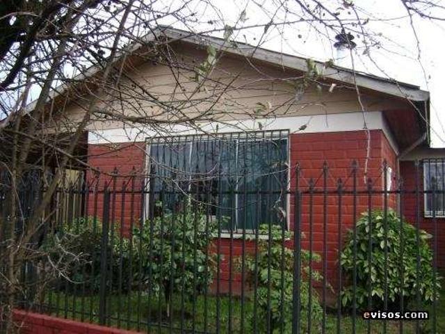 Casa En Temuco, Villa Nueva Galicia
