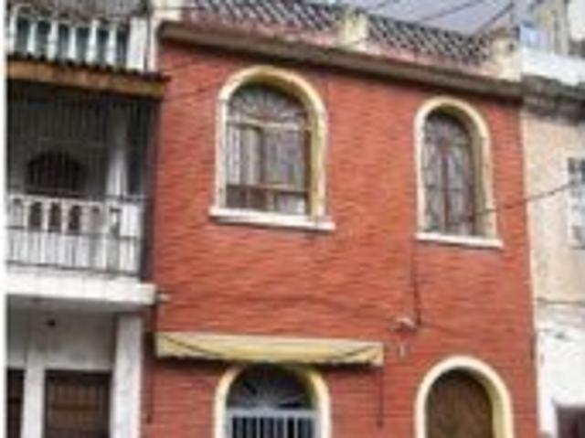 Casa En Venta En Puente Hierro. Código Flex: Mls #12 5863