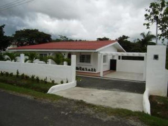 Casa En Venta En San Carlos Panamá U$d 135000000