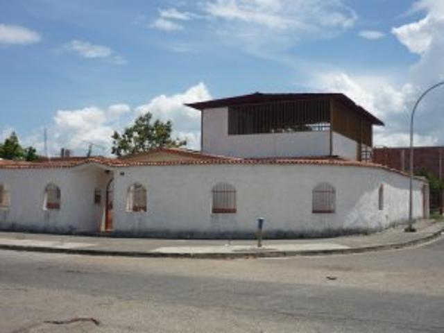 Casa En Venta Los Bucares