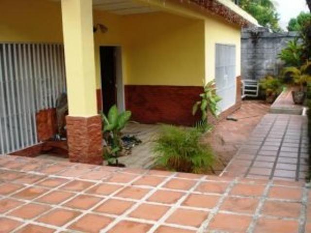 Casa En Venta Maracay El Limon Codflex12 4463 Tucasaenaragua.com.ve