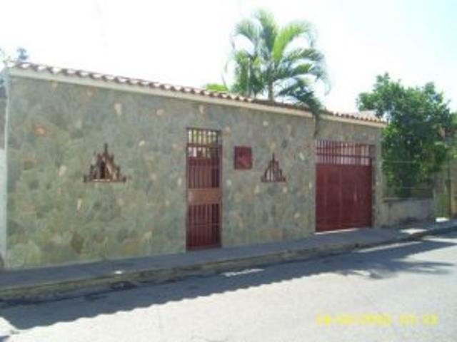 Casa En Venta Maracay Piñonal Codflex12 1171