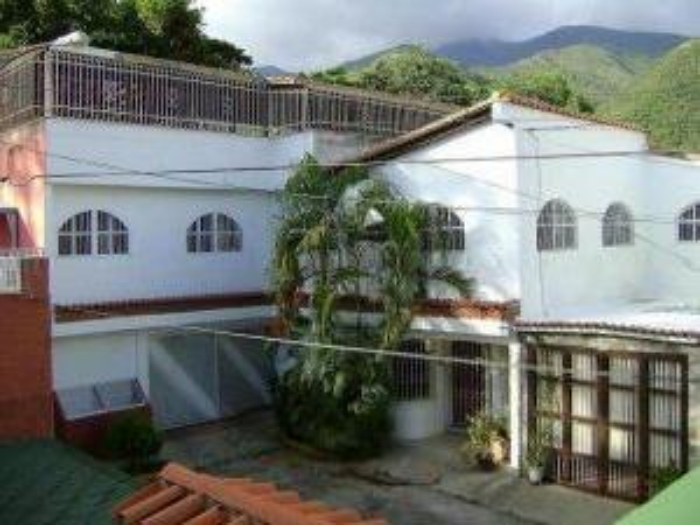 Casa En Venta Valle Arriba Guatire