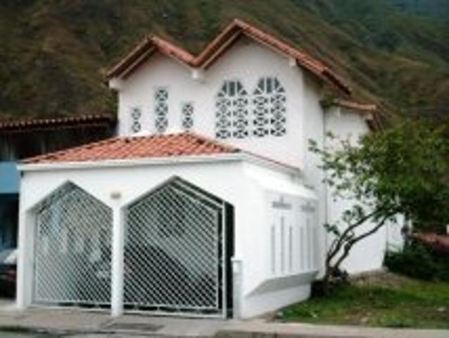 Casa Estilo Country En Mérida