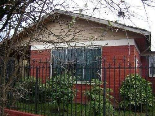 Casa Exelente Estado Villa Nueva Galicia Temuco