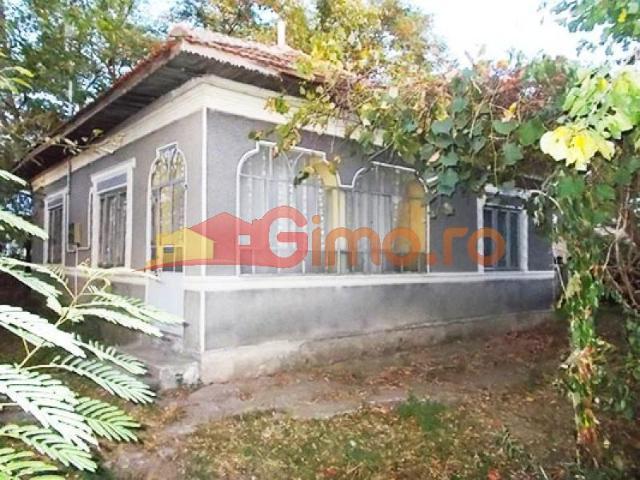Casa Galbinasi Str. Nicolae Labis