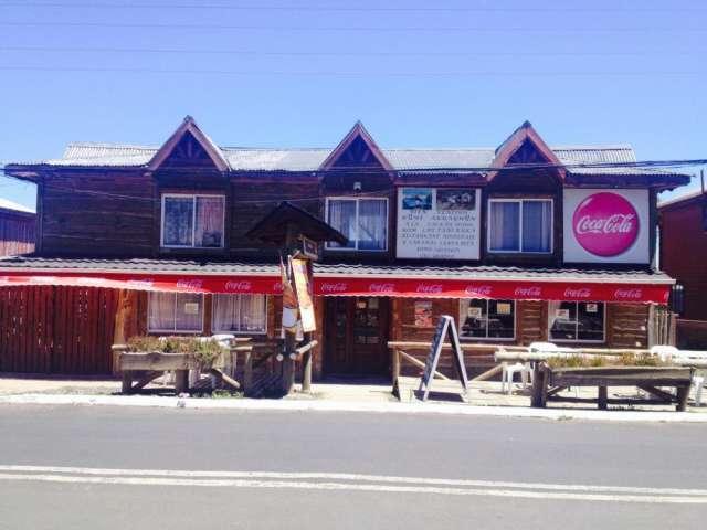 Casa Hosteria Cabañas Restaurante