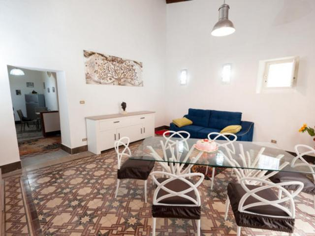 Casa Indipendente In Affitto A Siracusa Sr