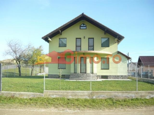 Casa La Cheie Zarnesti Periferie