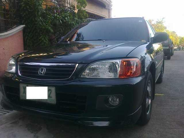 Casa Maintained Company Car 2003 Honda City Type Z