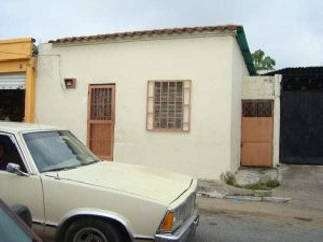 Casa Residencial Comercial En Venta Centro De San Felipe. Yaracuy