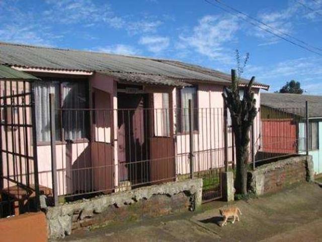 Casa Talcahuano