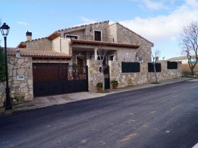 Casa Unifamiliar Venta Fuentelencina, Fuentelencina