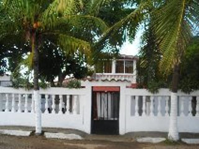 Casa Vacacional El Á...