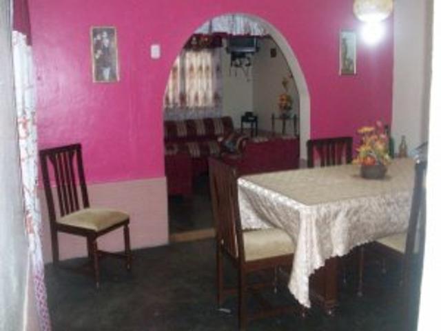 Casa Vacacional En Ocumare Para 10 Y 14 Personas