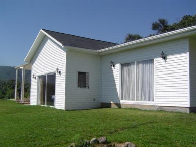 Casas estilo siding con fotos mitula casas - Presupuesto casas prefabricadas ...