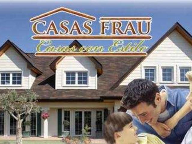 Casas Frau Ltda Las Mejores Casas Prefabricadas Del Pais