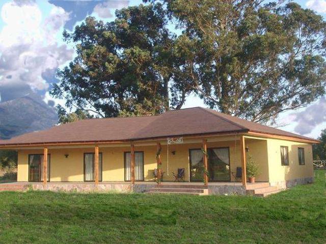 Casas Pre Fabricadas Construnorte. Ltda
