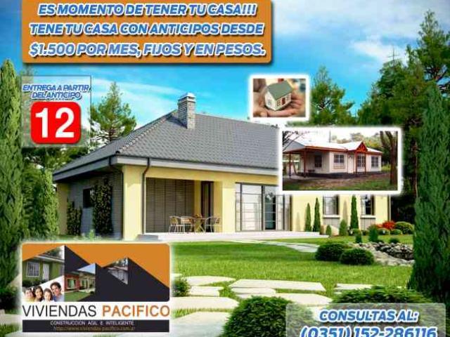 Casas Prefabricadas Calidad Y Precios Superior
