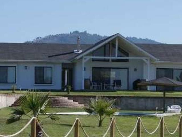 Casas Prefabricadas, Constructora Del Rio