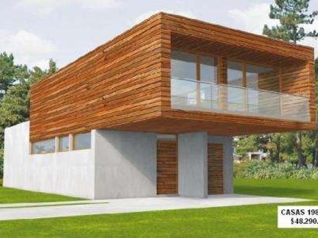 Casas prefabricadas modelos precios mitula casas - Casas ecologicas prefabricadas precios ...