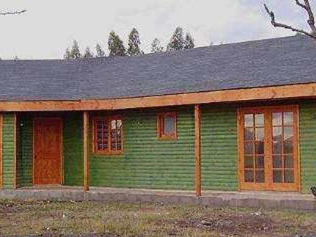 Casas Prefabricadas Exclusivas, Constructora Del Rio