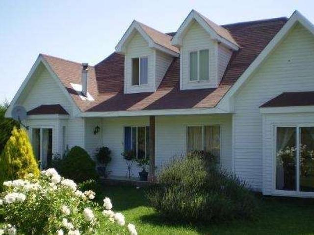 Casas Prefabricadas Frau 140mt2 $32.990.000 Casa Americana