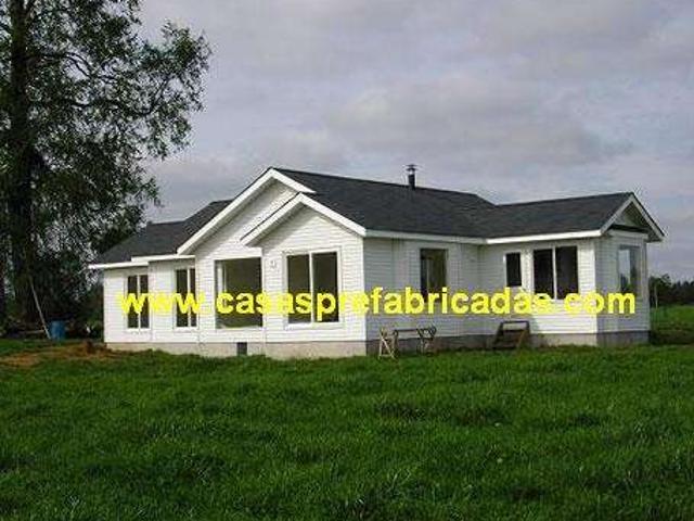Casas prefabricadas chile en valpara so mitula casas for Casas en chile santiago