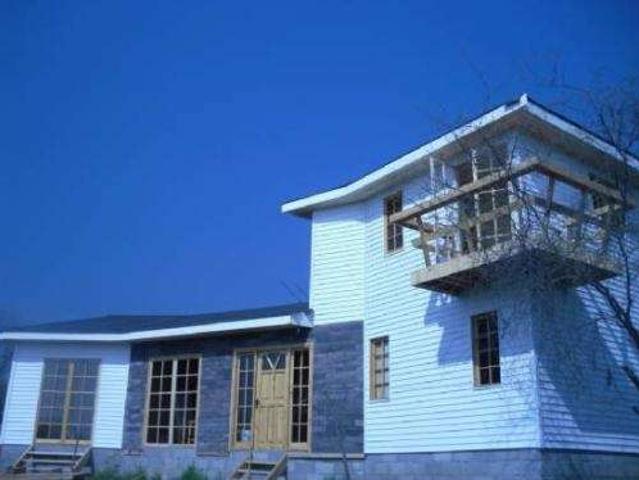 Casas Prefabricadas Frau Modelo Oasis 90mt2