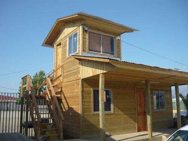 Casas Prefabricadas Vendemos