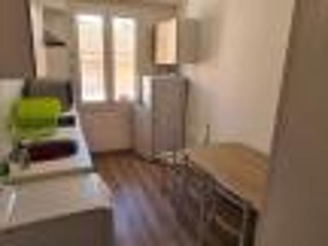 Cassis 13260 Appartement 17 M²