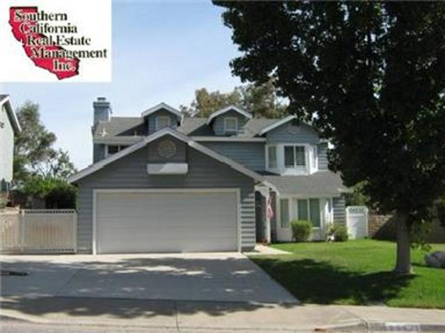Castaic Home For Rent $2750