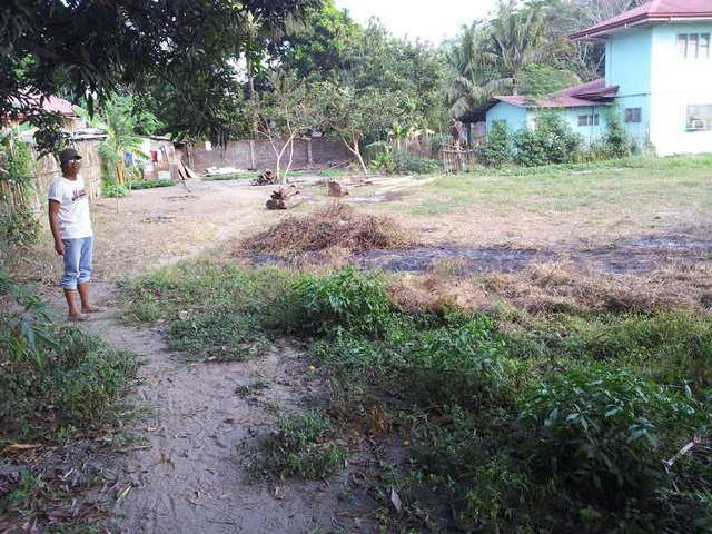 Castillejos Zambales Lot Land Property 1142 Sqm. Route To Hanjin. Negotiable