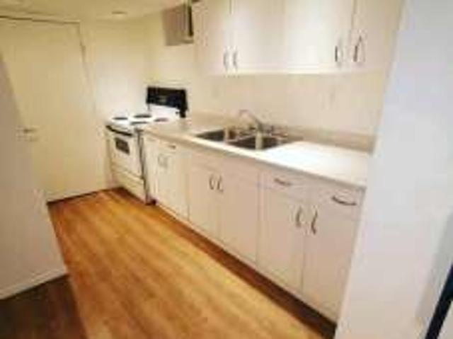 Cathedral 1 Bedroom Basement Apartment Utilities Included