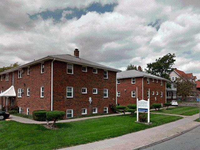 Cathedral Apartments