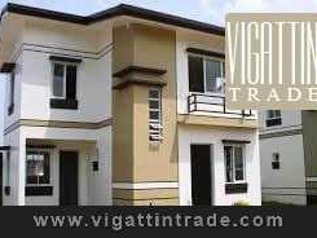 Cavite Cheap Single Detached Rent To Own House And Lot