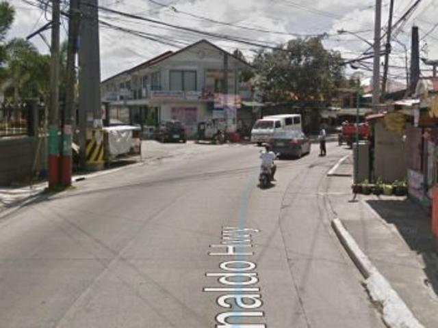 Cavite Commercial Property For Sale, General Trias 5308308