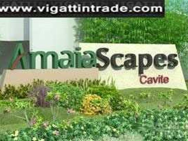 Cavite House And Lot For Sale   Affordable Amaia Scapes Homes