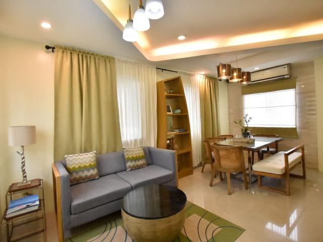 Cavite House & Lot Corner & End Lot Area Starts @ Php30k/monthly