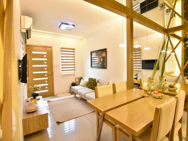 Affordable House & Lot In Cavite For As Low As Php17k/monthly