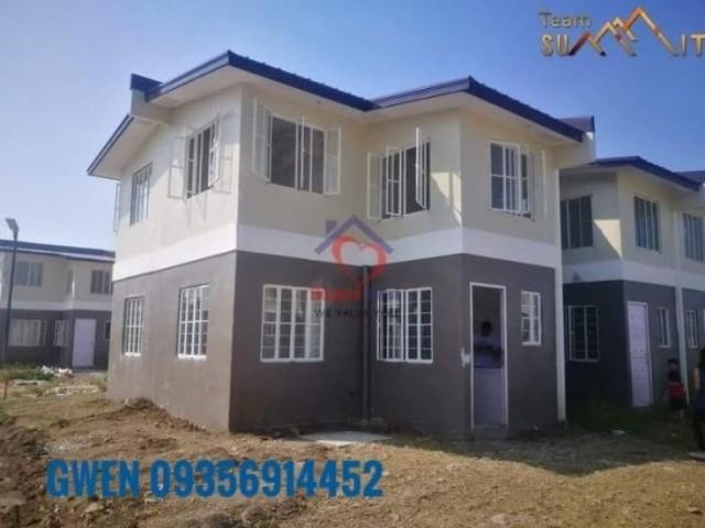 Cavite Most Affordable  grab Now Mas Pinababang Monthly Amortization